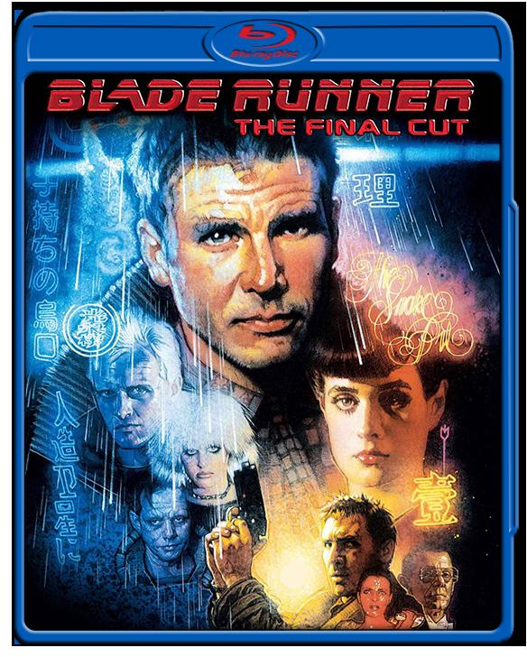 Hành Động ] Blade Runner 1982 Final BluRay REMUX 1080p VC-1 TrueHD