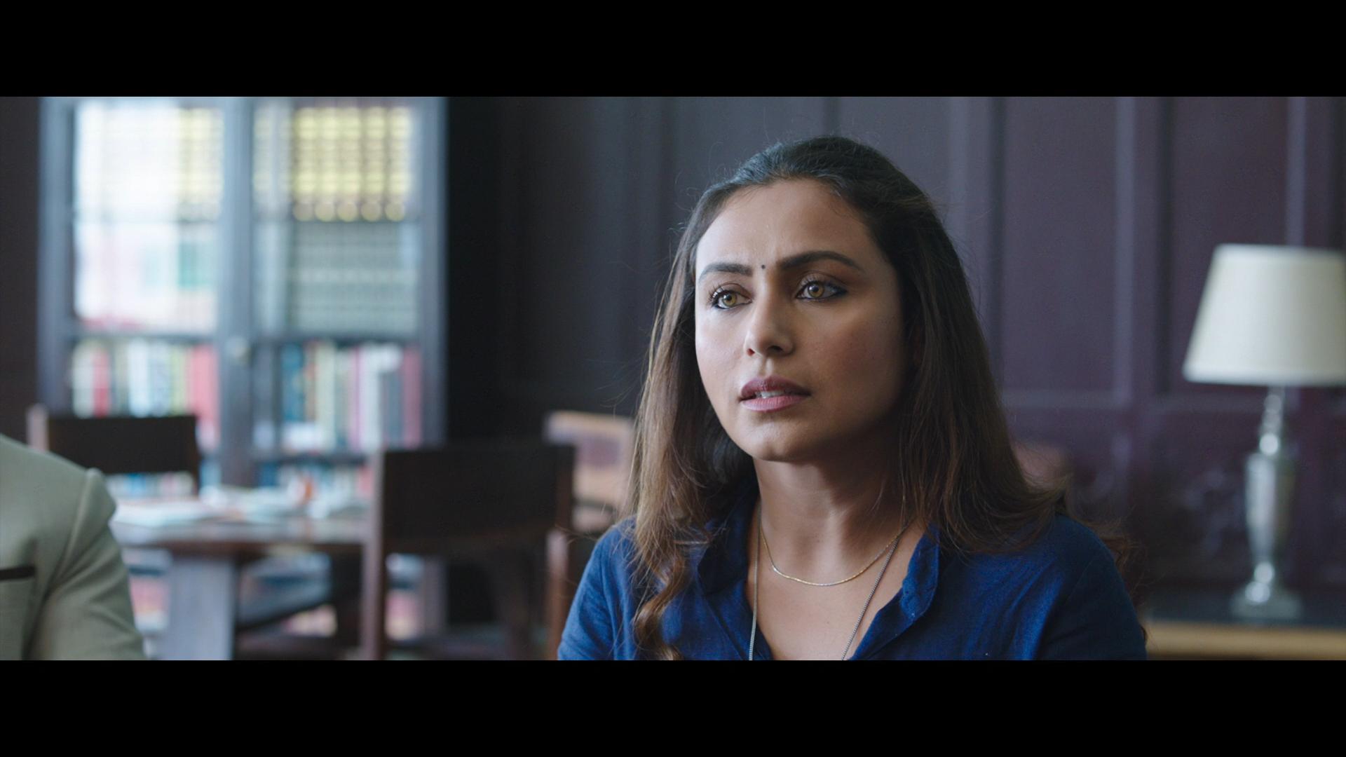 Hichki (2018) 1080p BluRay Remux AVC Atmos 7.1-FraMeSToR